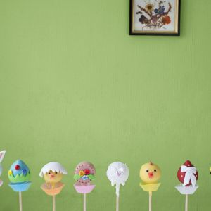WANTED: Sweetest Easter Pops in town!