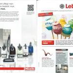 Mediamagazin, März 2012