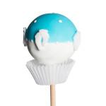 Special Pop, Babyfüßchen blau – EUR 3,90.-