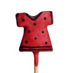 Special Pop, Kleid rot – EUR 3,90.-