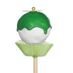 Classic Pop, Weihnachtskugel grün – EUR 3,30.-